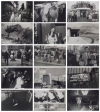 Fifteen Photographs