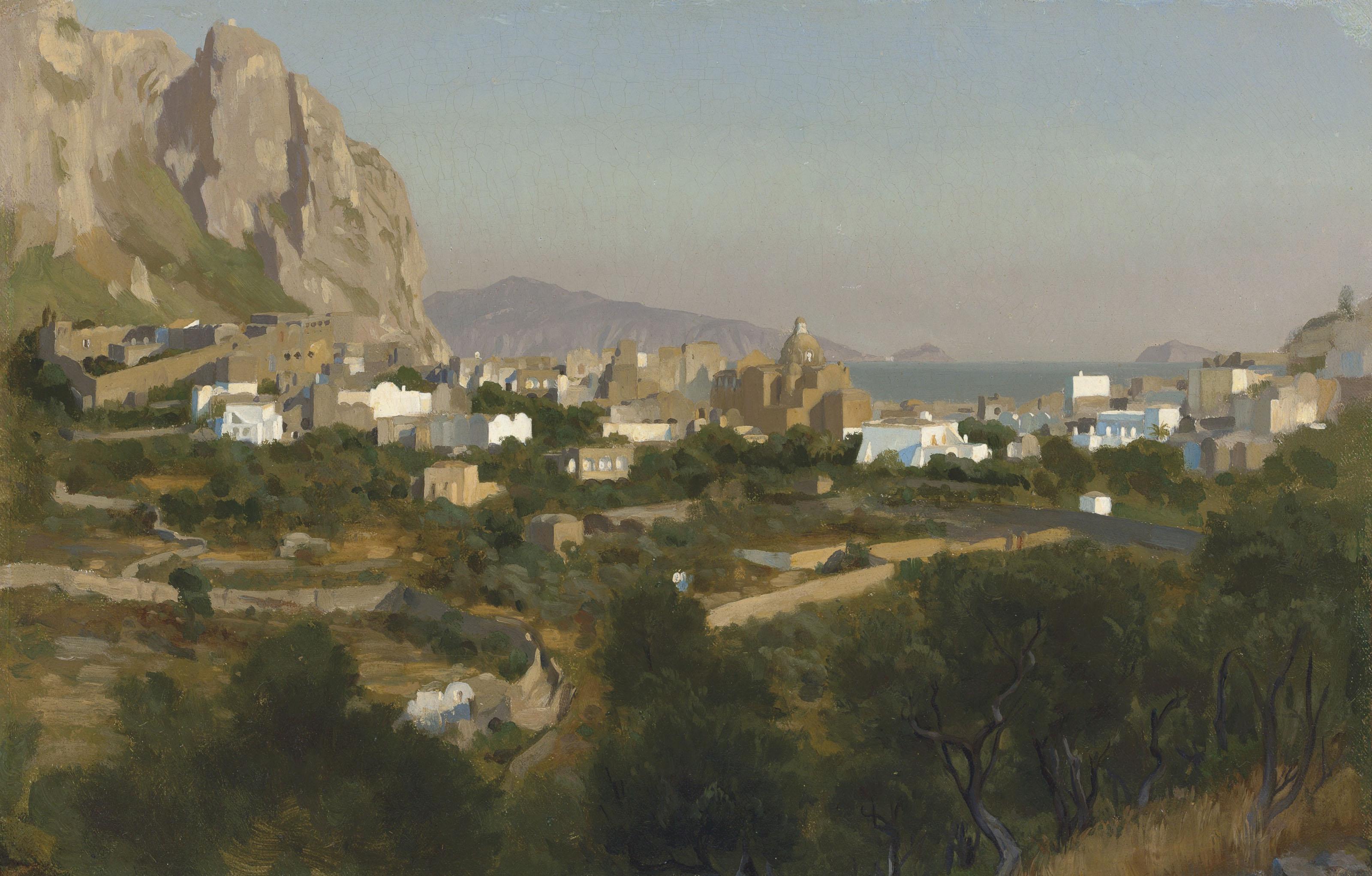 Frederic, Lord Leighton, P.R.A. (British, 1830-1896)