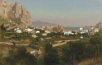 Capri–Sunrise