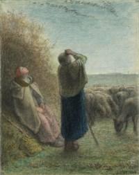 Le Passage des oies sauvages