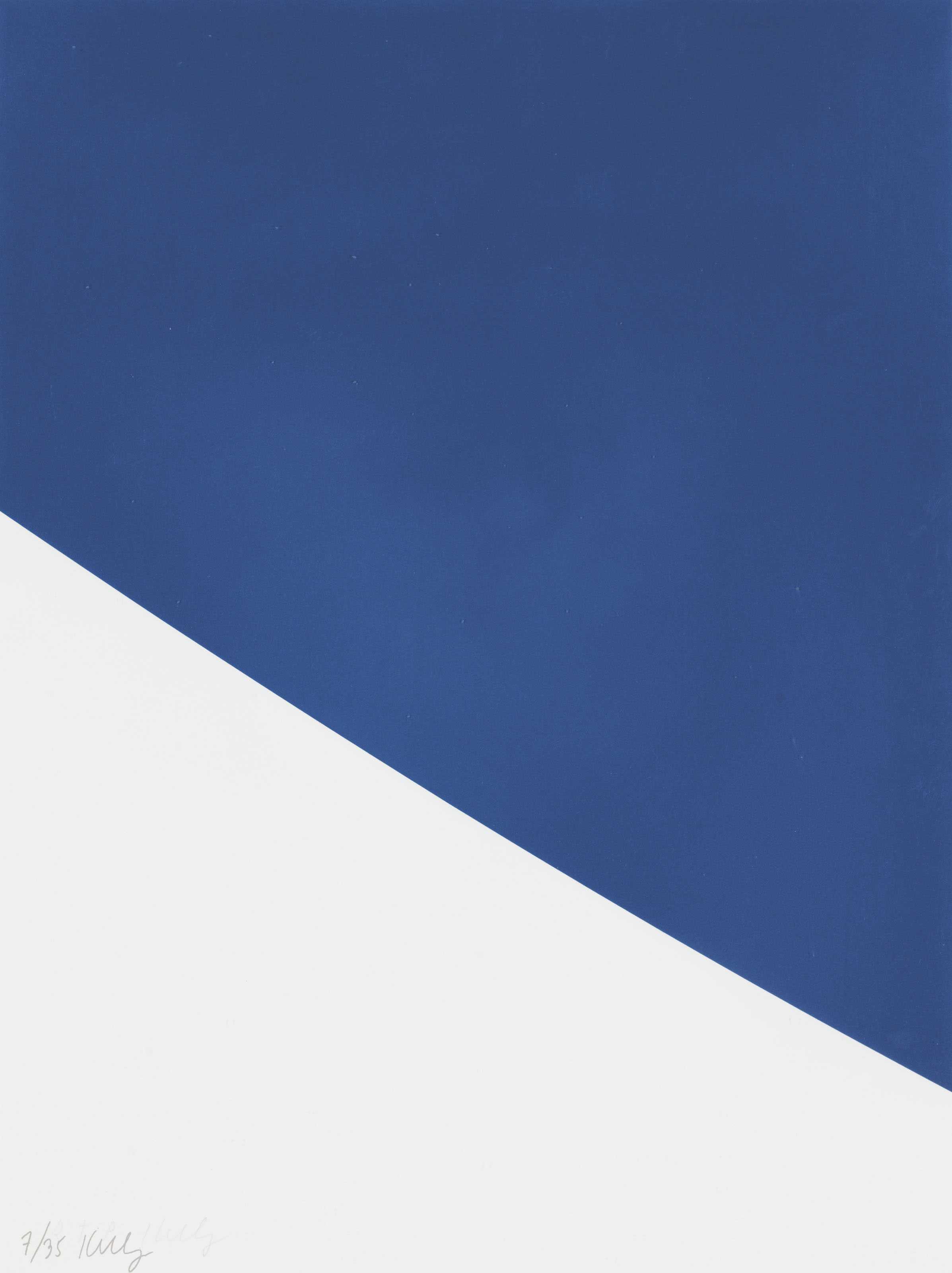 ELLSWORTH KELLY (1923-2015)
