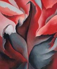 Georgia OKeeffe (1887-1986)