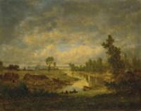 Bords de l'Oise