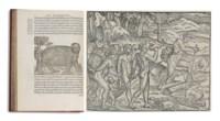 THEVET, André (1516-1590) Les