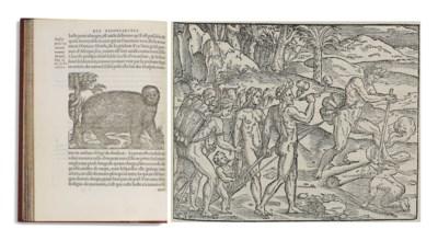 THEVET, André (1516-1590). Les