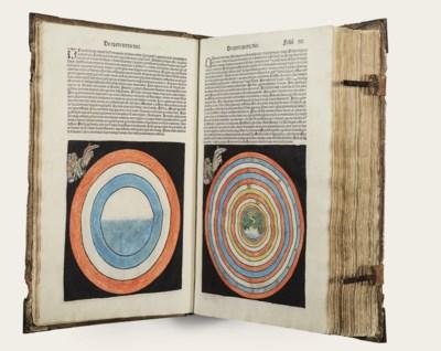 SCHEDEL, Hartmann (1440-1514).