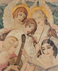 A Johan Sebastian Bach humblement