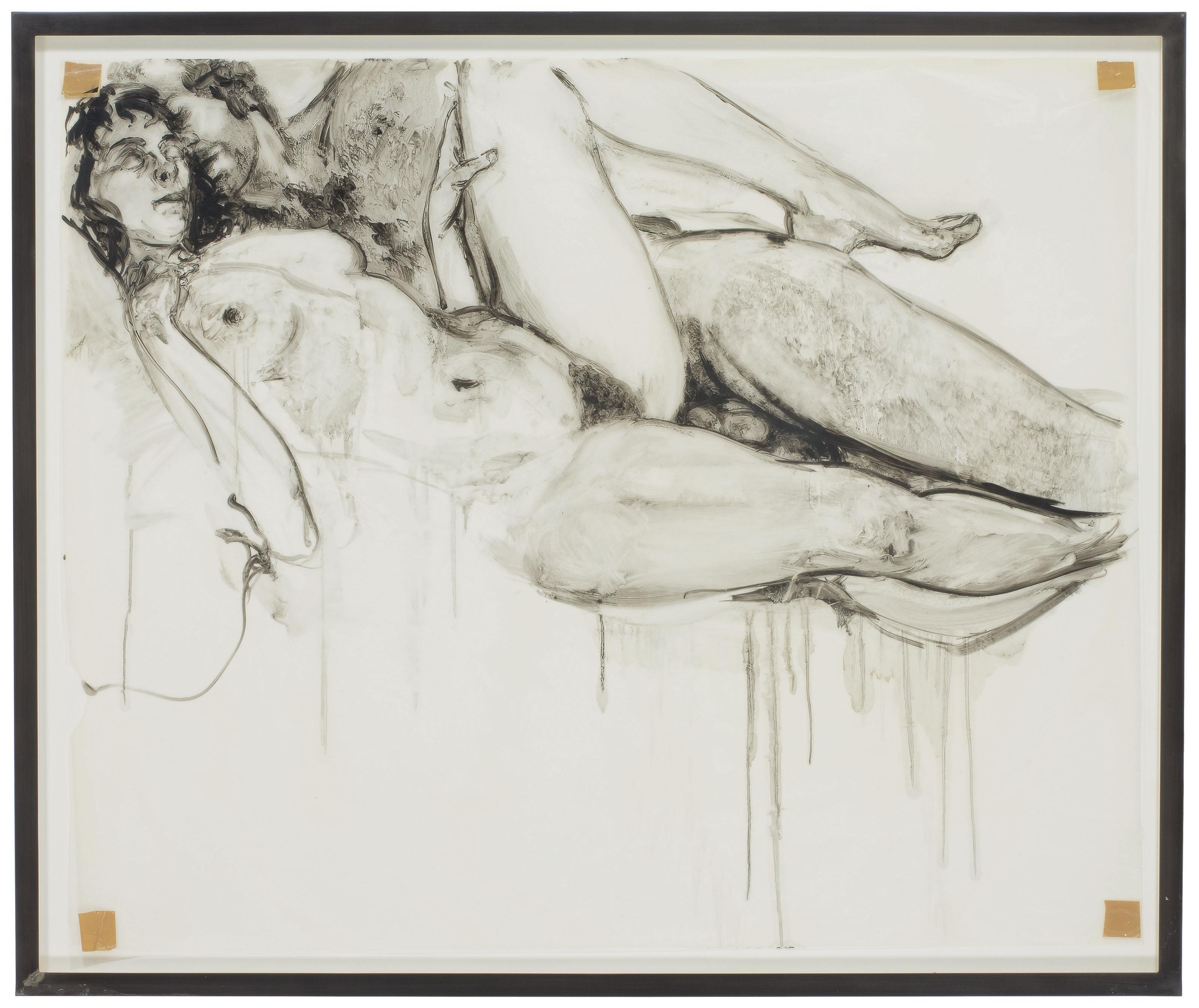 Eric Fischl (American, b. 1948
