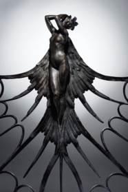 RENE LALIQUE (1860-1945)