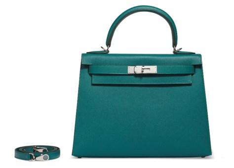 886421aa60c0 Catherine B. on vintage Hermès and the original Birkin bag