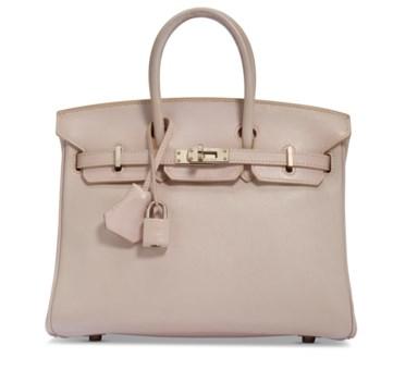5ce7c8413b3a Catherine B. on vintage Hermès and the original Birkin bag