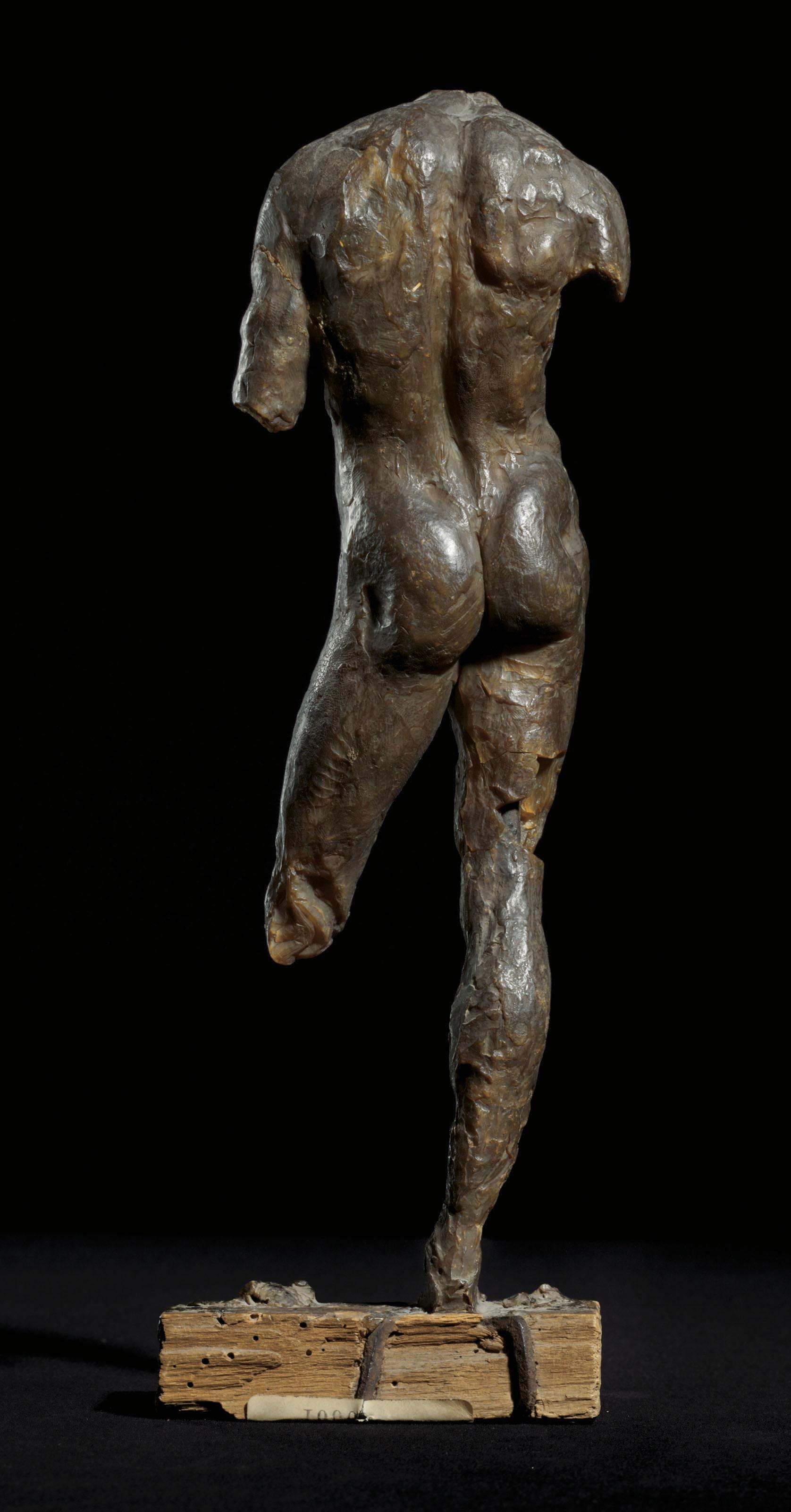 ATTRIBUTED TO GIAMBOLOGNA, ITALIAN, CIRCA 1550
