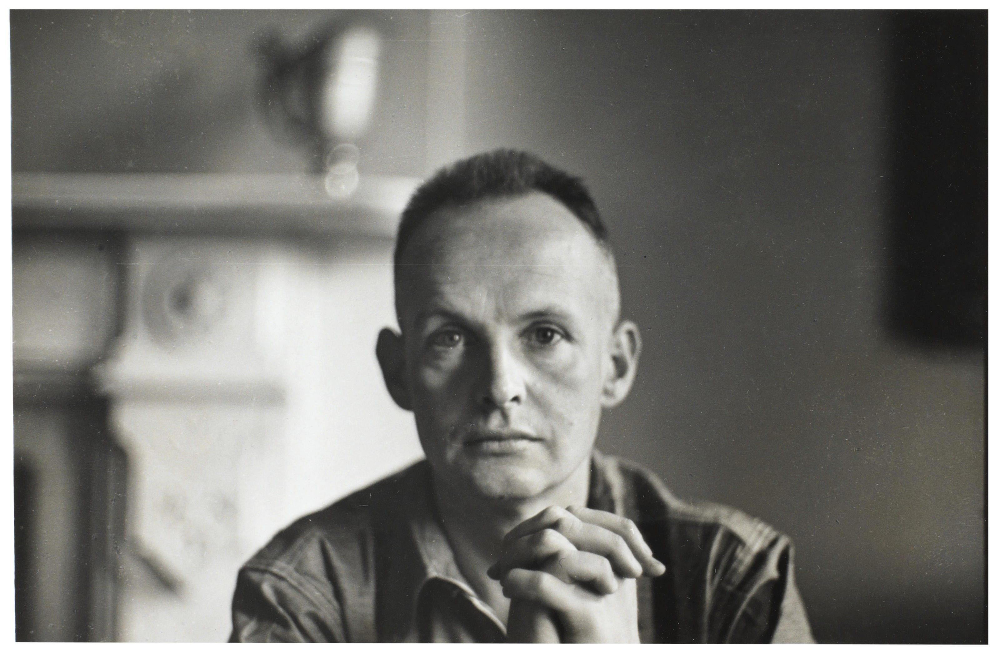 BEAUMONT NEWHALL (1908–1993)