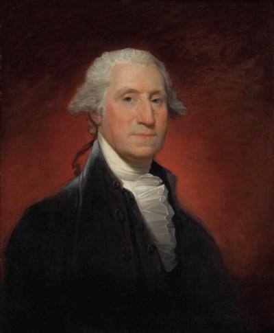 Gilbert Stuart (1755-1828)