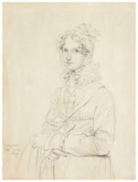 Louise Sophia Enrietta Catharina Ritter (Fräulein Ritter)