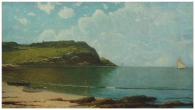 Alfred Thompson Bricher (1837-