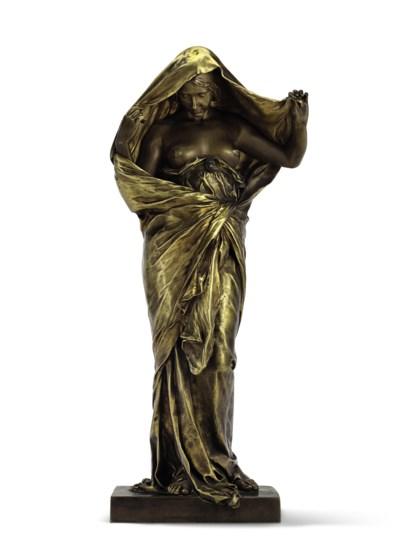 ERNEST BARRIAS (FRENCH, 1841-1