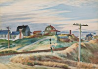 Cottages at North Truro