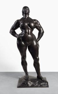 Standing Woman [LF 92]