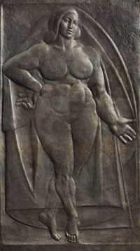 Relief (Woman) [LF 128]