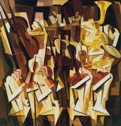 Morris Kantor (1896-1974)