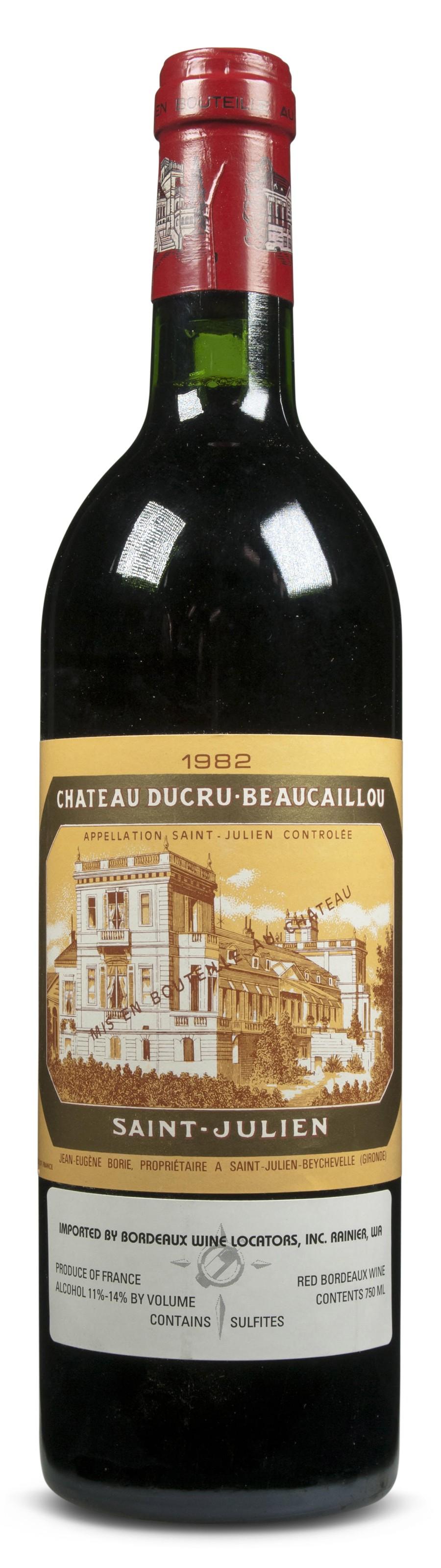 Château Ducru-Beaucaillo