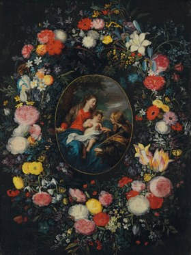 ATELIER DE JAN BREUGHEL LE JEUNE (ANVERS 1601-1678)
