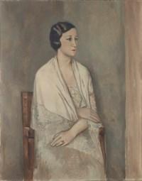 Portrait de Madame Tournaire
