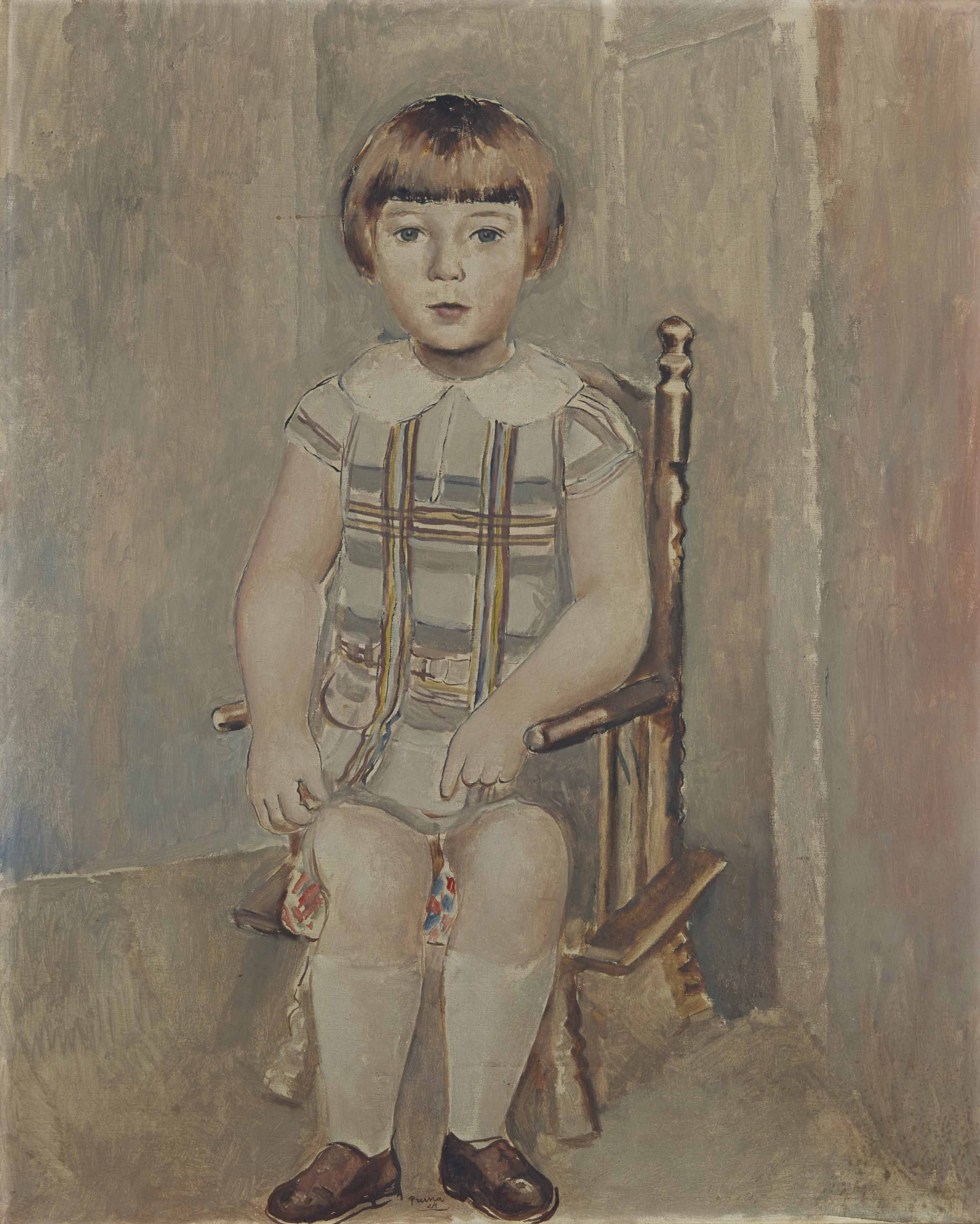 Portrait de Jean-François Tournaire