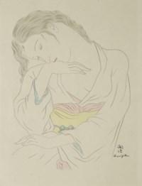 Léonard-Tsuguharu Foujita (188