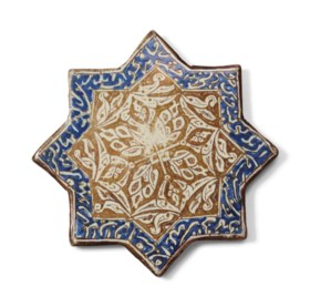 IRAN ILKHANIDE, XIVe SIECLE
