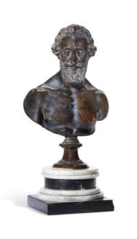 PORTRAIT D'HENRI IV (1553-1610)