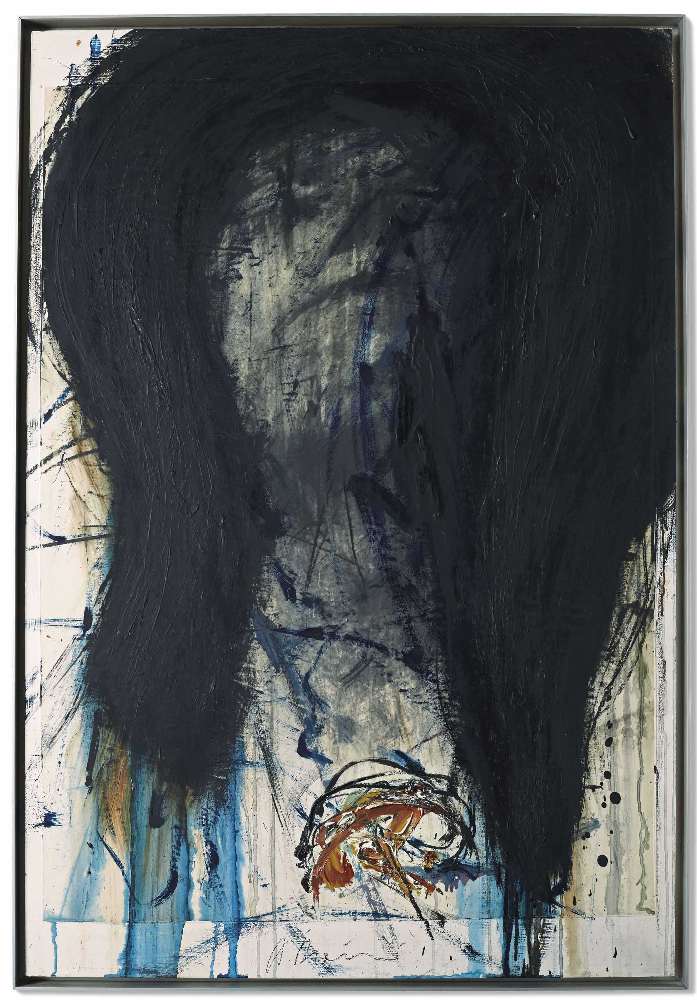 Death Mask (Gustave Mahler)