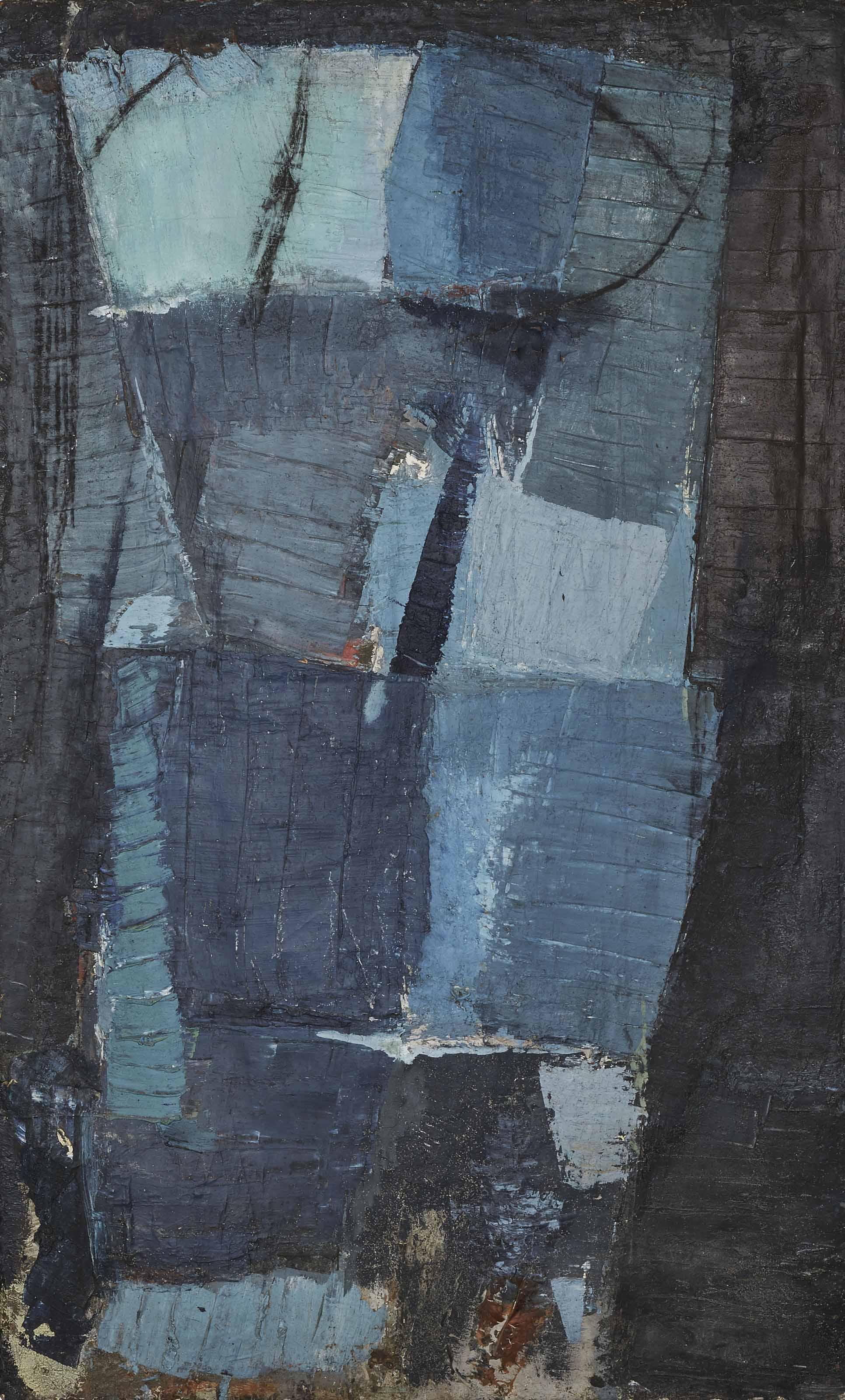 OLIVIER DEBRÉ (1920-1999)
