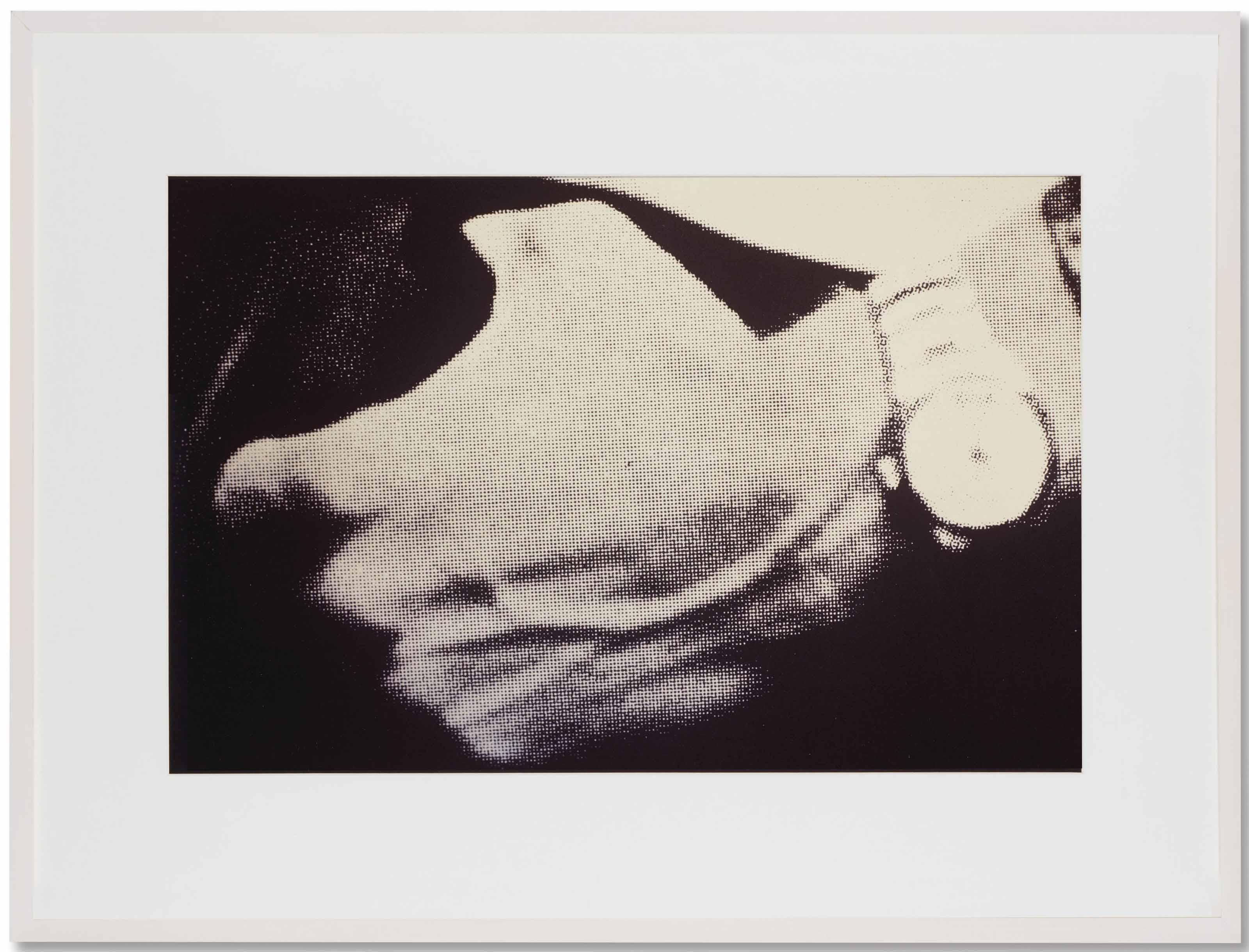 RICHARD PRINCE (NÉ EN 1949)