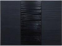 Peinture 227 x 306 cm, 2 mars 2009