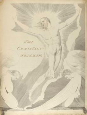 [BLAKE, William (1757 – 1827)] - YOUNG, Edward (1681-1765) T