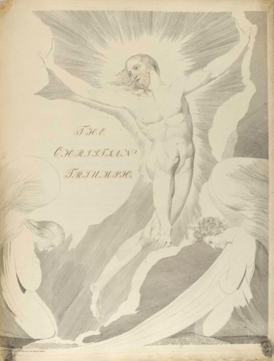 [BLAKE, William (1757 – 1827)]