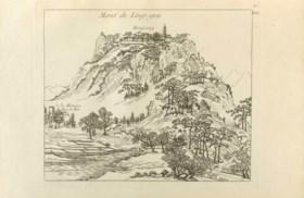 LE ROUGE, Georges-Louis (vers 1712-vers 1790)  [Le Jardin an