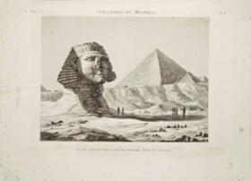 Description de l'Egypte, ou Recueil des observations et des