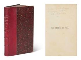 BAUDELAIRE, Charles (1821-1867) Les Fleurs du mal Paris: Pou