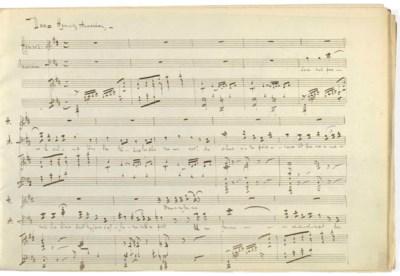 DEBUSSY, Achille-Claude (1862-