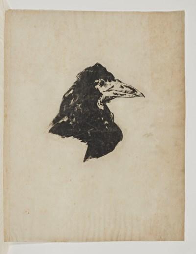 [MANET, Edouard (1832-1883)] -