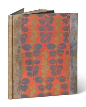 [BONNARD, Pierre (1867 – 1947)] – VERLAINE, Paul (1844 – 189