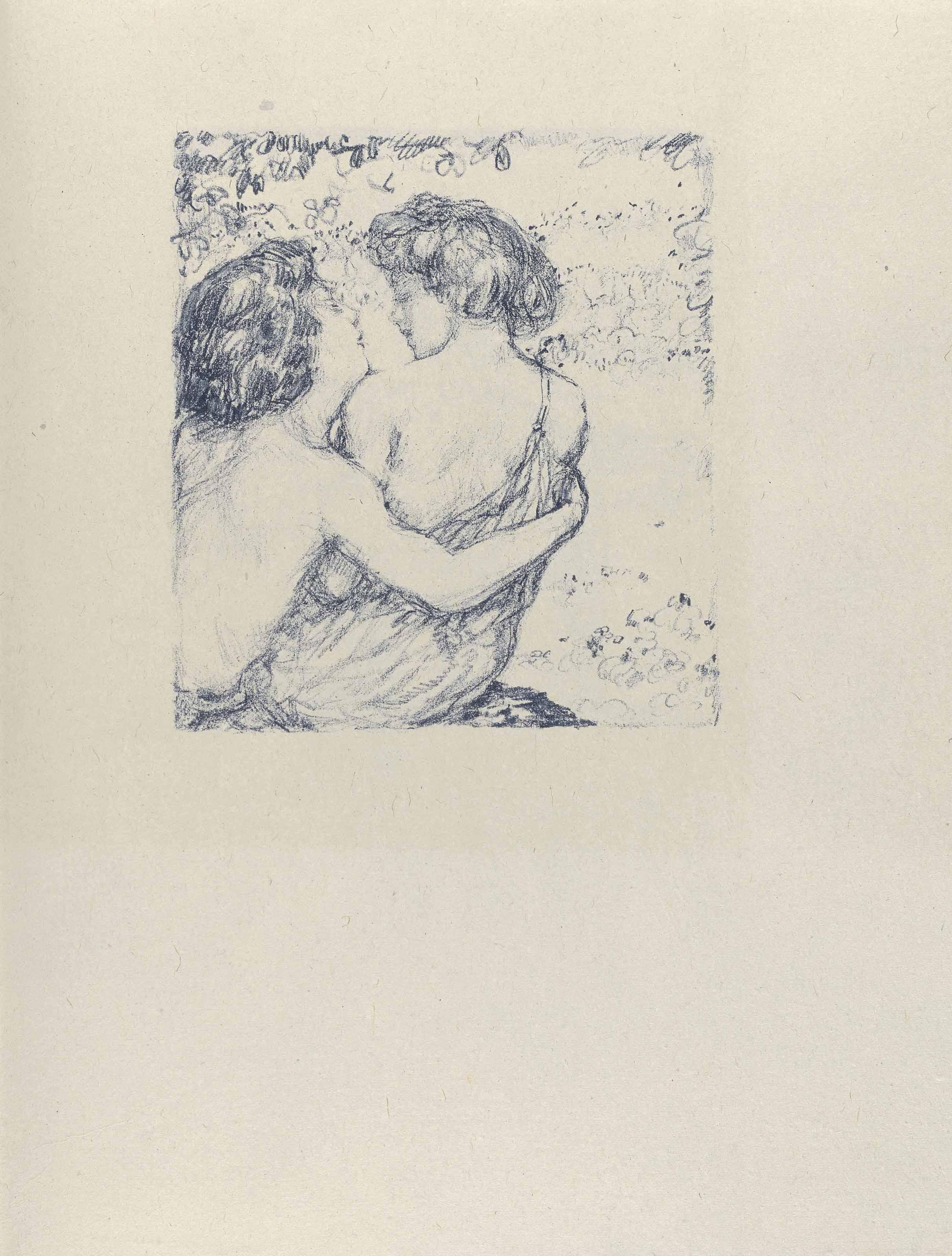 [BONNARD, Pierre (1867 – 1947)