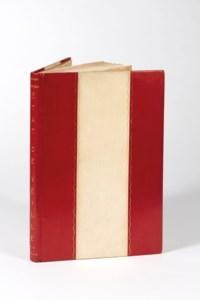 DESNOS, Robert (1900 - 1945) - [ROUX, Gaston-Louis (1904 – 1988)]. Etat de Veille. Paris : « Pour mes amis », 1943.