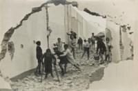 Séville, Espagne, 1933
