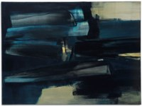 Peinture 97 x 130 cm, 5 juin 1962