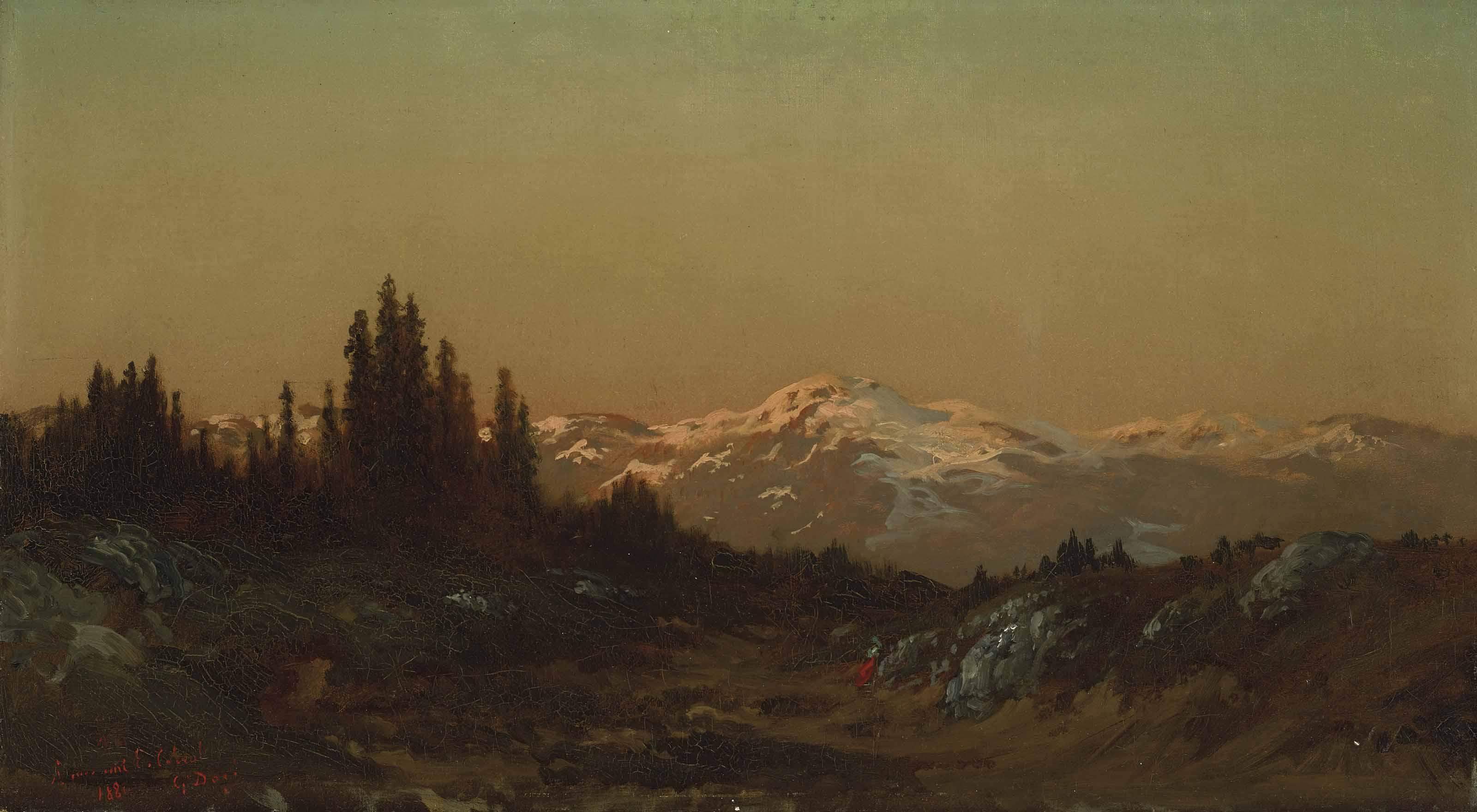 GUSTAVE DORÉ (STRASBOURG 1832-