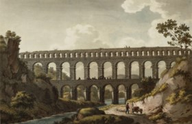 ALBANIS DE BEAUMONT, Jean-François (1753-1812) Select views